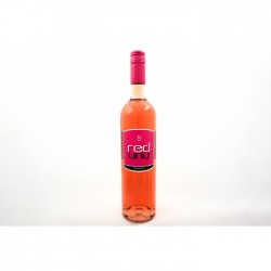 Red Uhu - Pink 0,75l
