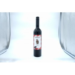 Red Uhu Limited -  0,75l